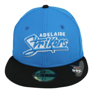 New Era Adelaide Strikers 59Fifty Cricket Cap
