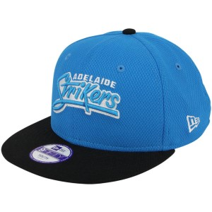 New Era Adelaide Strikers 9Fifty Kids Cricket Cap