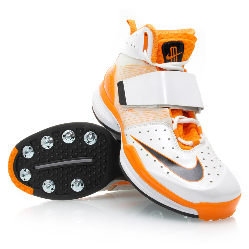Nike Air Zoom Yorker Cricket Shoes