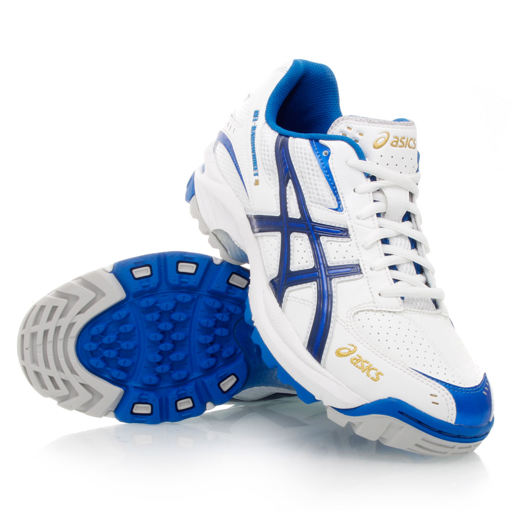 Asics Hard Wicket Cricket Shoes  Gs