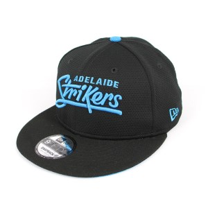 New Era Adelaide Strikers 9Fifty Cricket Cap